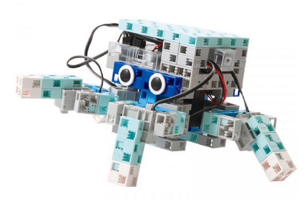 A quoi sert le robot éducatif jouet ?